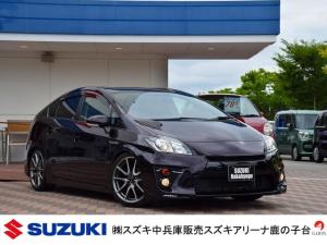 トヨタ プリウス Sツーリングセレクション・G's/TEIN車高調