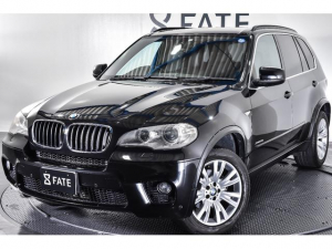 iBMW BMW X5 xDrive 35i Mスポーツ 黒レザー 19AW HID