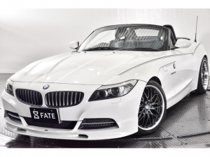 BMW Z4 sDrive23i MARVINエアロ 黒革 HDDナビ