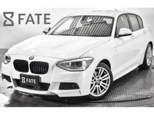 BMW 1シリーズ 116i Mスポーツ ナビ 17AW