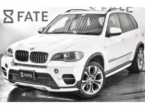 BMW X5 xDrive35dブルーパフォーマンスダイナミックスポーツP