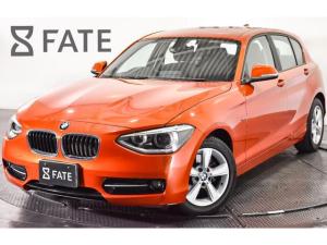 BMW 1シリーズ 116i スポーツ ターボ コンフォートアクセス