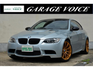 BMW M3 M3クーペ カーボンルーフ OP19ゴールドアルミホイール
