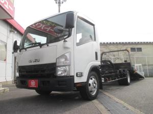 いすゞ エルフトラック セーフティーローダー 3000kg積み UC-35ネオ5