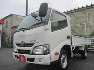 トヨタ ダイナトラック  4WD平ボディ シングルタイヤ