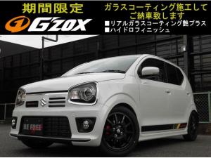 スズキ アルトワークス ベースグレード オリジナル新車コンプリート2 新品TEIN車高調・純正フロアマット付