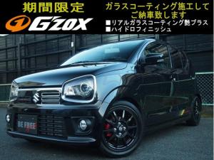 スズキ アルトワークス ベースグレード オリジナル新車コンプリート3 4WD 新品TEIN車高調・純正フロアマット付