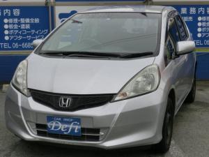 ホンダ フィット 13G・スマートセレクション コンパクトカー レンタカー キーレス