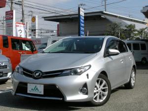 トヨタ オーリス 180G Sパッケージ SDナビチデジ バックカメラ ETC