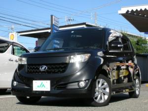 トヨタ bB Z エアロ-Gパッケージ SDナビ バックカメラ ETC マッタリモードシート
