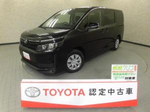 トヨタ ヴォクシー X Cパッケージ メモリーナビ ワンセグTV 3列シート