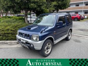 スズキ ジムニー ワイルドウインド ETC キーレス 4WD ターボ アルミ 走行81100キロ