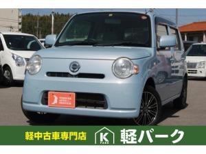ダイハツ ミラココア ココアX 軽自動車 スマートキー ベンチシート エアコン