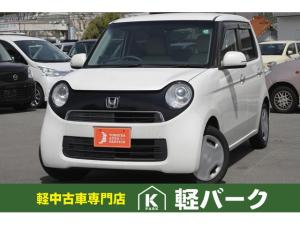 ホンダ N-ONE G・Lパッケージ 軽自動車 ナビTV バックカメラ