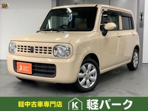 スズキ アルトラパン X 軽自動車 キーレス AW エアバッグ エアコン