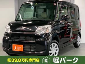ダイハツ タント L 軽自動車 ナビ TV ETC キーレス エコアイドル