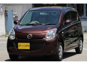 マツダ キャロル GS 修復歴なし 車検整備付 AT CD パワステ エアコン