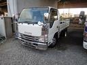 いすゞ/エルフトラック エルフ 2t 標準10尺 平ボディ 5MT車