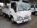 いすゞ/エルフトラック エルフ 2t 標準10尺 平ボディAT車