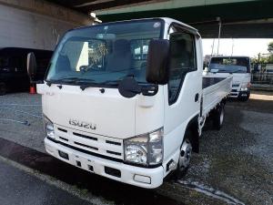 いすゞ エルフトラック エルフ 1.5t 標準10尺 平ボディMT車