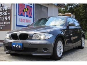 BMW 1シリーズ 116i サンルーフ ナビ TV Bカメラ ETC