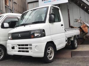 三菱 ミニキャブトラック Vタイプ 5MT