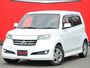 トヨタ bB S Xバージョン 走7万k台 ナビ 地TV Btooth