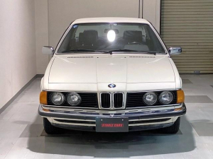 BMW 6シリーズ 633CSi
