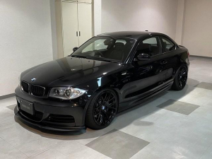 BMW 1シリーズ 135i 135i Mスポーツ Mパフォーマンスマフラー 車高調