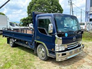 マツダ タイタントラック  平ボディ ワイドロング 5速マニュアル