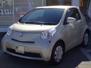 トヨタ/iQ 100G CD ETC プッシュスタート 9エアバック