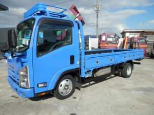 いすゞ エルフトラック 2t 標準ロング No.90006