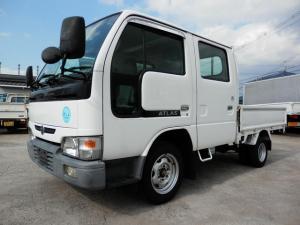 日産 アトラストラック Wピック 1.25t積 AT No.B023
