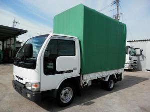 日産 アトラストラック  アトラス 1.5t 垂直ゲート No.B063