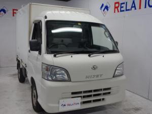 ダイハツ ハイゼットトラック 中温冷凍車4WD5MTドラレコETCPW1年保証