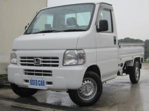 ホンダ アクティトラック SDX 5MT/4WD/AC/PS/ETC/Tベルト交換済