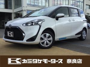 トヨタ シエンタ X スマートエントリー・ナビレディパッケージ