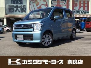 スズキ ワゴンR FA 軽自動車・キーレス・マニュアルエアコン