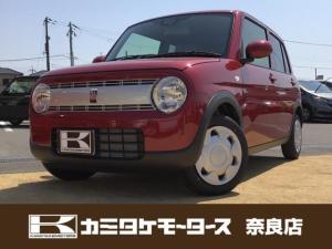 スズキ アルトラパン L キーフリー シートヒーター クリアランスソナー ABS