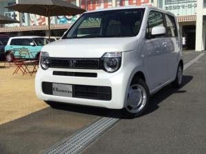 ホンダ N-WGN Lホンダセンシング ホンダ センシング 軽自動車・電動パーキングブレーキ・ETC
