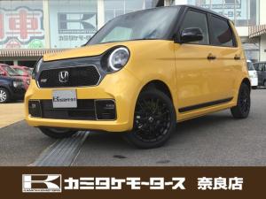ホンダ N-ONE RS 新型・軽自動車・電動パーキングブレーキ