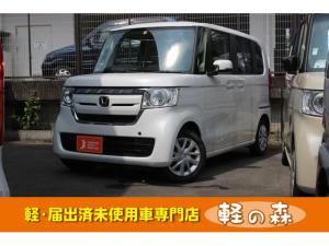 ホンダ N-BOX G 軽自動車 キーレスエントリー