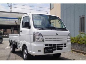三菱 ミニキャブトラック M AT 届出済み未使用車