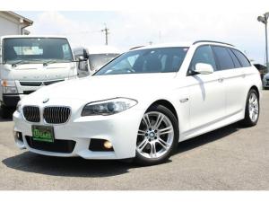 BMW 5シリーズ 523iツーリング Mスポーツパッケージ 電動シート