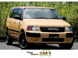 トヨタ サクシードバン UL Xパッケージ オリジナルカラー カスタム