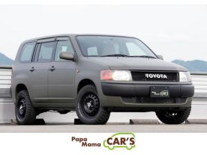 トヨタ プロボックスバン GL オリジナルカラー