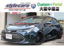トヨタ/カローラスポーツ G X
