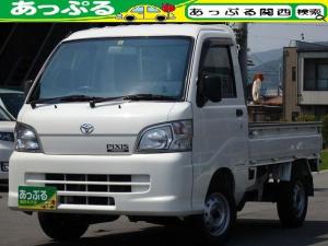 トヨタ ピクシストラック スペシャルMT デフロック付き リーフ車 エアコン パワステ