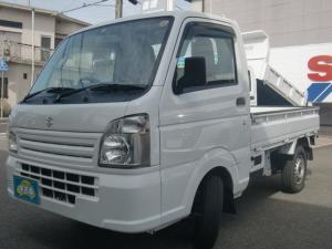 スズキ キャリイトラック KCエアコン・パワステ 2WD