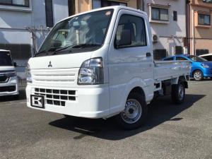 三菱 ミニキャブトラック M エアコン パワーステアリング AC エアバック